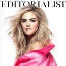Kate Upton for Editorialist by Gilles Bensimon January 2020