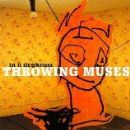 Throwing Muses Album - In A Doghouse