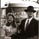 Kyle Chandler and Tammy Lauren - 454 x 522