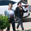 Sofia Richie – Shopping at Barneys New York in Beverly Hills