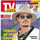 Johnny Depp - 454 x 530