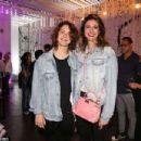 Lucas Jagger and mother Luciana Gimenez - 2018 - 454 x 303