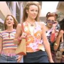 Anna Faris, Rachel McAdams, Alexandra Holden and Maritza Murray in Rachel McAdams plays Jessica/Clive in Touchstone's The Hot Chick - 2002