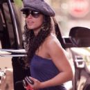 Alicia Keys - Beverly Hills 2007-09-18