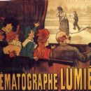 Films directed by Auguste and Louis Lumière