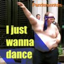 Pandemonium Album - I Just Wanna Dance'