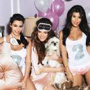 Kim Kardashian - Glamour Magazine Pictorial [United States] (January 2012)