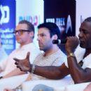 Idris Elba-September 30, 2015-'Star Trek Beyond' - Dubai Press Conference - 454 x 303
