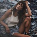 Alessandra Ambrosio for in the Re/Done Denim 2017 Campaign - 454 x 567
