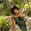 Thandie Newton - New African Woman Magazine Pictorial [United Kingdom] (August 2015)