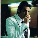 Arjun Rampal - GQ Magazine Pictorial [India] (August 2009) - 344 x 500
