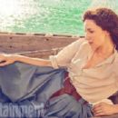 Outlander - Entertainment Weekly Magazine Pictorial [United States] (3 September 2017) - 454 x 303