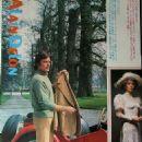 Alain Delon - Roadshow Magazine Pictorial [Japan] (April 1974) - 454 x 690