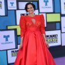 Shaila Durcal- 2016 Latin American Music Awards- Red Carpet