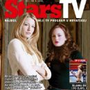 Blake Lively, Leighton Meester - Stars Tv Magazine Cover [Croatia] (12 March 2010)