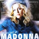 The Magic Sound Of Deep Dance Presents - The Very Best Of Madonna