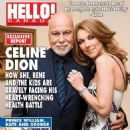 Celine Dion and Rene Angelil - 454 x 586