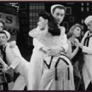on the town 1944 cast