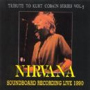 1991-12-28: Tribute to Kurt Cobain, Volume 5: Soundboard Recording Live 1991: Pat O'Brien Pavilion, Del Mar Fairgrounds, Del Mar, CA, USA