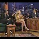 Judith Light & Jay Leno