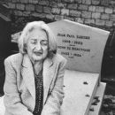 Betty Friedan - 400 x 600