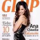 Ana Claudia Talancón - 454 x 613
