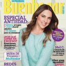 Melanie Chisholm - Buen Hogar Magazine Cover [Puerto Rico] (January 2013)