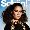 Lucy Liu Schon Magazine Issue 26