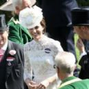 Prince Windsor and Kate Middleton : Royal Ascot 2017 - Day 1 - 454 x 281