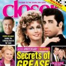 Olivia Newton-John and John Travolta - Closer Magazine Cover [United States] (4 June 2018)