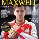 Sebastian Vettel - 454 x 598