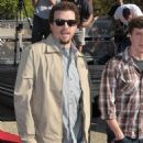 Danny McBride: Father to Be