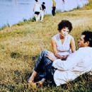 Sophia Loren and Marcello Mastroianni in
