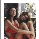 Vogue Australia February 2017 - 454 x 605
