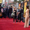 Emily Ratajkowski We Are Your Friends Premiere In La