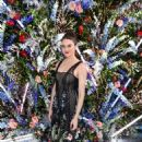 Shailene Woodley – Rodarte FW 2019 Runway Show in San Marino