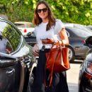 Jennifer Garner – Out in Los Angeles
