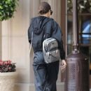 Sofia Richie – Out for lunch in Beverly Hills