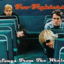 Foo Fighters - Songs From The Whale