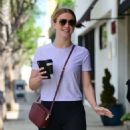 Julianne Hough out and about in Los Angeles - 454 x 923
