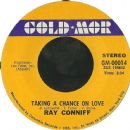 Ray Conniff - Taking A Chance On Love / Goodnight Sweetheart