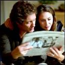 Claire Forlani and James Spader