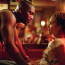 Mekhi Phifer and Jessica Alba in Honey - 2003