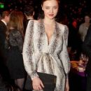 Miranda Kerr at Balenciaga and Spain exhibit opening gala on Thursday March 24 2011 at the M.H. de Young Museum in San Francisco