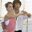 Alec Mazo and Josie Maran
