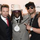 Wade Martin's premiere of music videos by Flavor Flav  at STK at The Cosmopolitan of Las Vegas on September 1, 2015 in Las Vegas, Nevada - 454 x 340