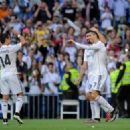Real Madrid CF v Getafe CF  May 23, 2015