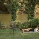 Hande Ataizi - Vogue Magazine Pictorial [Turkey] (September 2015)