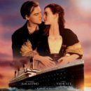 Titanic 3D- Russian Poster