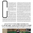 Maggie Gyllenhaal – Vanity Fair Italy Magazine (November 2018) - 454 x 588